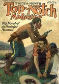 Top-Notch (1910-1937 Street & Smith) Pulp Vol. 14 #4