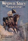 Western Story Magazine (1919-1949 Street & Smith) Pulp 1st Series Vol. 24 #6