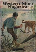 Western Story Magazine (1919-1949 Street & Smith) Pulp 1st Series Vol. 25 #1