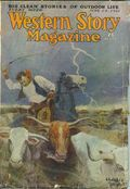 Western Story Magazine (1919-1949 Street & Smith) Pulp 1st Series Vol. 26 #6