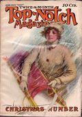 Top-Notch (1910-1937 Street & Smith) Pulp Vol. 15 #2
