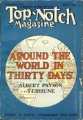 Top-Notch (1910-1937 Street & Smith) Pulp Vol. 15 #3