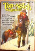 Top-Notch (1910-1937 Street & Smith) Pulp Vol. 15 #6