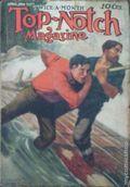 Top-Notch (1910-1937 Street & Smith) Pulp Vol. 16 #2