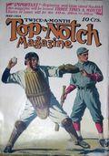 Top-Notch (1910-1937 Street & Smith) Pulp Vol. 16 #3