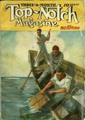 Top-Notch (1910-1937 Street & Smith) Pulp Vol. 16 #4