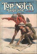 Top-Notch (1910-1937 Street & Smith) Pulp Vol. 16 #6
