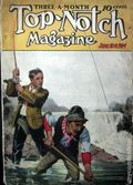 Top-Notch (1910-1937 Street & Smith) Pulp Vol. 17 #1