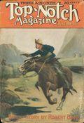 Top-Notch (1910-1937 Street & Smith) Pulp Vol. 17 #2