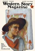 Western Story Magazine (1919-1949 Street & Smith) Pulp 1st Series Vol. 28 #6