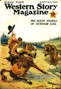 Western Story Magazine (1919-1949 Street & Smith) Pulp 1st Series Vol. 29 #2