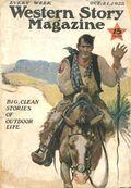 Western Story Magazine (1919-1949 Street & Smith) Pulp 1st Series Vol. 29 #5