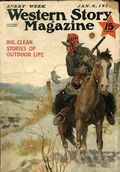 Western Story Magazine (1919-1949 Street & Smith) Pulp 1st Series Vol. 31 #4