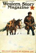 Western Story Magazine (1919-1949 Street & Smith) Pulp 1st Series Vol. 32 #2