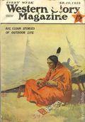 Western Story Magazine (1919-1949 Street & Smith) Pulp 1st Series Vol. 32 #3