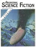 Aboriginal Science Fiction (1986) Vol. 1 #4