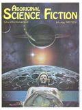 Aboriginal Science Fiction (1986) Vol. 1 #5