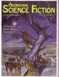 Aboriginal Science Fiction (1986) Vol. 2 #1