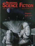 Aboriginal Science Fiction (1986) Vol. 2 #3
