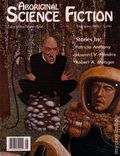 Aboriginal Science Fiction (1986) Vol. 2 #4