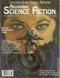 Aboriginal Science Fiction (1986) Vol. 3 #6