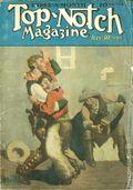 Top-Notch (1910-1937 Street & Smith) Pulp Vol. 17 #6