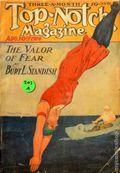 Top-Notch (1910-1937 Street & Smith) Pulp Vol. 18 #1