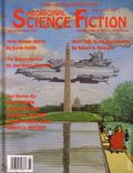 Aboriginal Science Fiction (1986) Vol. 4 #4