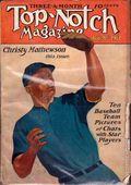 Top-Notch (1910-1937 Street & Smith) Pulp Vol. 18 #2
