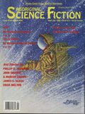 Aboriginal Science Fiction (1986) Vol. 4 #5