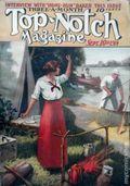 Top-Notch (1910-1937 Street & Smith) Pulp Vol. 18 #4