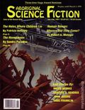 Aboriginal Science Fiction (1986) Vol. 5 #1