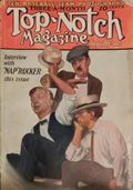 Top-Notch (1910-1937 Street & Smith) Pulp Vol. 18 #5