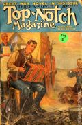 Top-Notch (1910-1937 Street & Smith) Pulp Vol. 18 #6