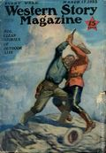 Western Story Magazine (1919-1949 Street & Smith) Pulp 1st Series Vol. 33 #2