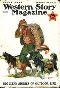 Western Story Magazine (1919-1949 Street & Smith) Pulp 1st Series Vol. 33 #4
