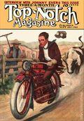 Top-Notch (1910-1937 Street & Smith) Pulp Vol. 19 #1