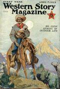 Western Story Magazine (1919-1949 Street & Smith) Pulp 1st Series Vol. 33 #5