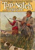 Top-Notch (1910-1937 Street & Smith) Pulp Vol. 19 #4