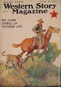 Western Story Magazine (1919-1949 Street & Smith) Pulp 1st Series Vol. 35 #2