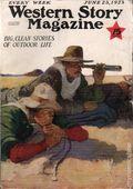 Western Story Magazine (1919-1949 Street & Smith) Pulp 1st Series Vol. 35 #4