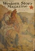 Western Story Magazine (1919-1949 Street & Smith) Pulp 1st Series Vol. 36 #6
