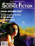Aboriginal Science Fiction (1986) Vol. 5 #4