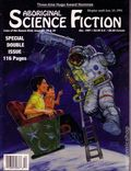 Aboriginal Science Fiction (1986) Vol. 5 #5/6