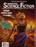 Aboriginal Science Fiction (1986) Vol. 6 #1
