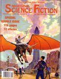Aboriginal Science Fiction (1986) Vol. 6 #2
