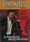 Top-Notch (1910-1937 Street & Smith) Pulp Vol. 20 #4