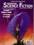 Aboriginal Science Fiction (1986) Vol. 6 #4
