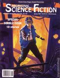 Aboriginal Science Fiction (1986) Vol. 7 #4