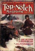 Top-Notch (1910-1937 Street & Smith) Pulp Vol. 21 #1